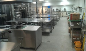 commercial kitchen 4