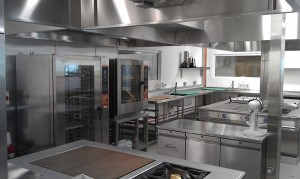 commercial kitchen 5
