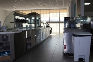 commercial kitchen 7